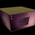 Avoir un cube 3D dans Ubuntu