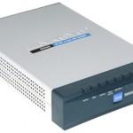 Présentation routeur Cisco RV042