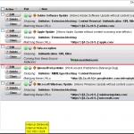 Mettre en place un proxy HTTP sur Astaro