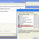 Windows 2003 : Créer une MMC