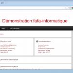 Joomla! : Ajouter une nouvelle position de module dans un template Joomla!