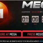 Mega remplace Megaupload