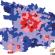 Revenu net moyen communes du Maine-et-Loire
