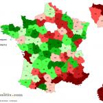 Les délits financiers en France en 2011