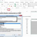 Les classes dans Excel avec la fonction Fréquence