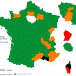 Les règlements de compte en France