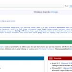 Wikidata – Regroupement des données Wikipédia