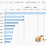 Les principaux sites e-commerce en France pour les soldes en 2013