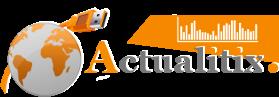 Actualitix :  Blog de cartes, tourisme et données statistiques