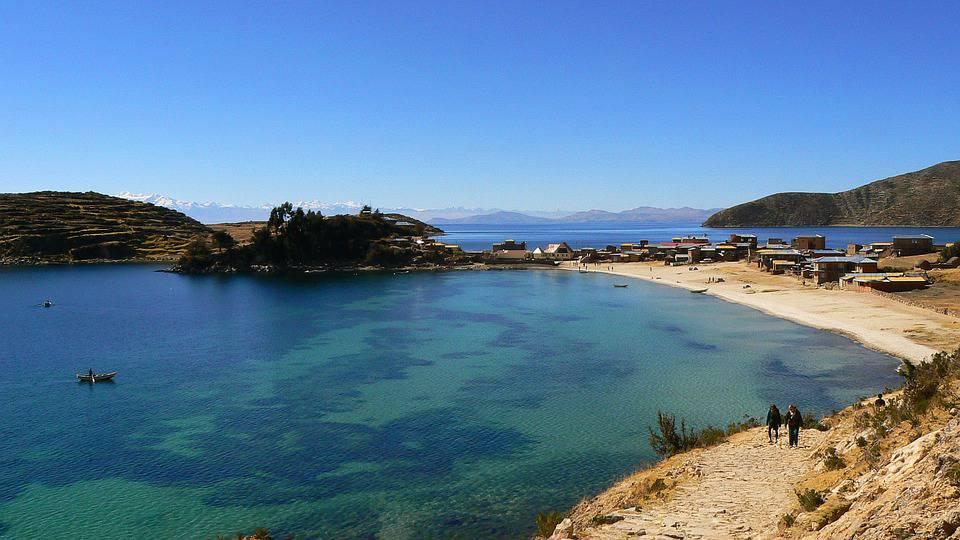 Lac Titicaca - Tourisme en Amérique du Sud