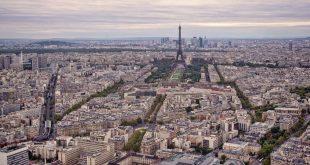 Villes les plus visitées de France