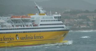 Mal des transports en mer