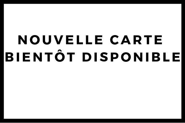 Carte Île-de-France vierge