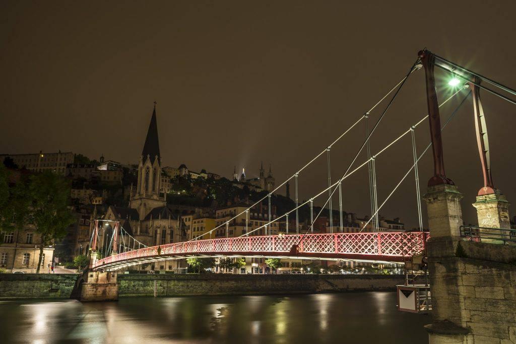 Pourquoi visiter Lyon ?