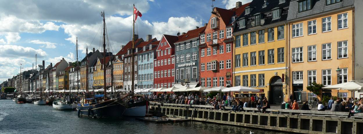 Quand aller à Copenhague au Danemark ?