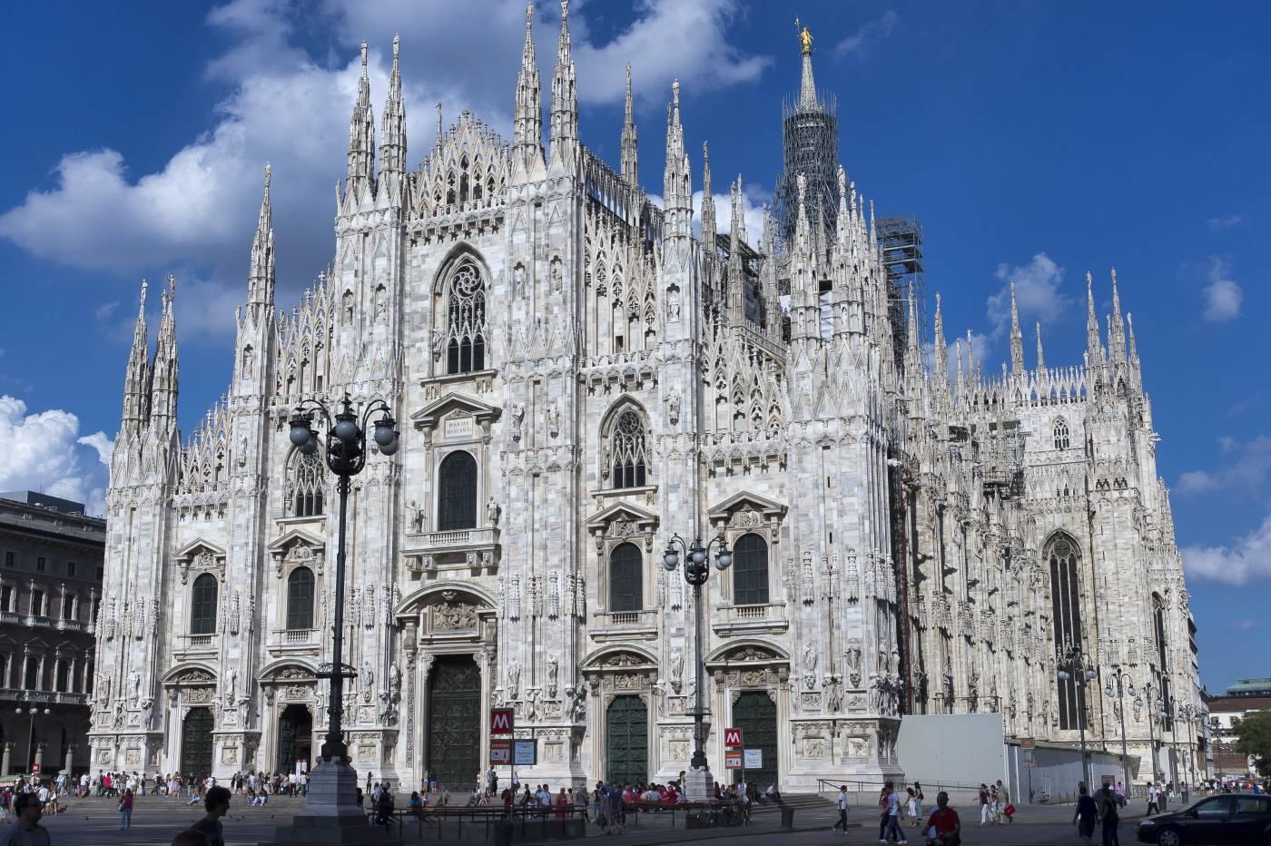 Quand aller à Milan en Italie ?