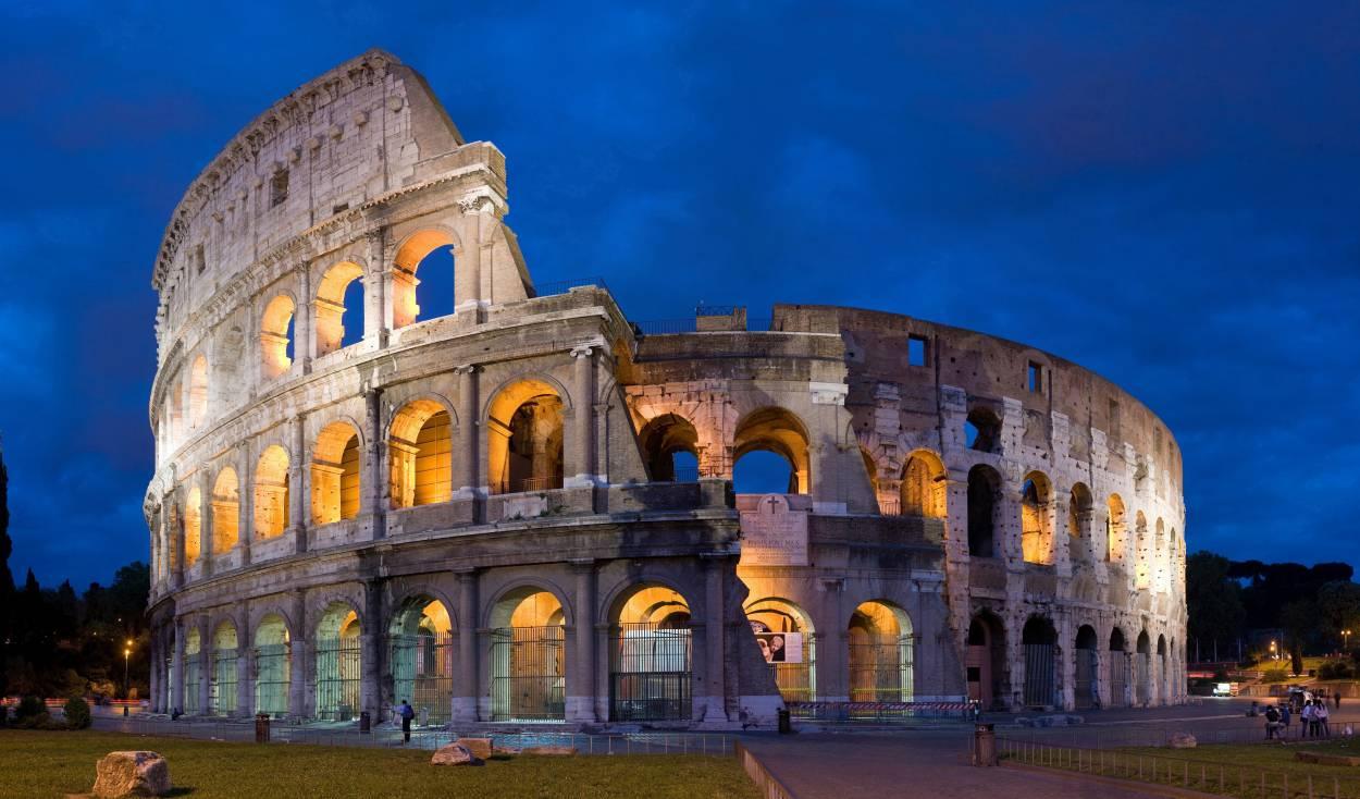 Quand aller à Rome en Italie ?