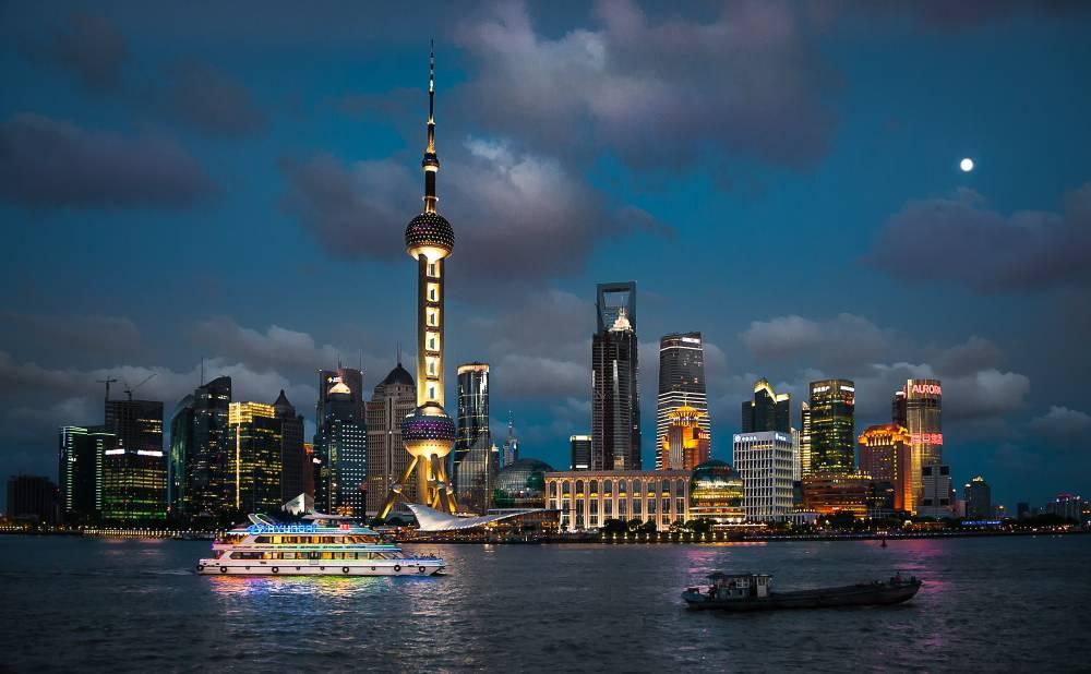 Quand aller à Shanghai ?