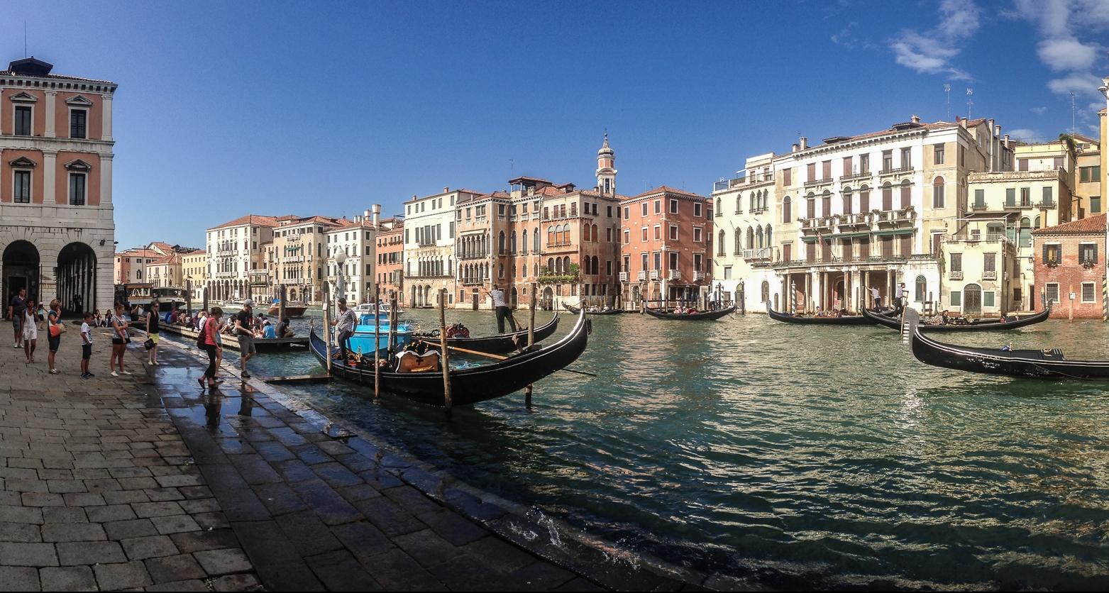 Quand aller à Venise en Italie ?