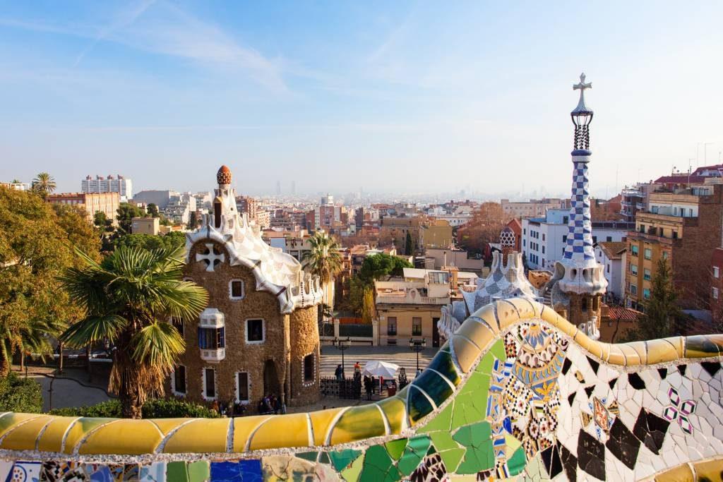 Barcelone, une ville à découvrir de toute urgence