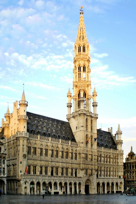 Quand aller à Bruxelles en Belgique ?
