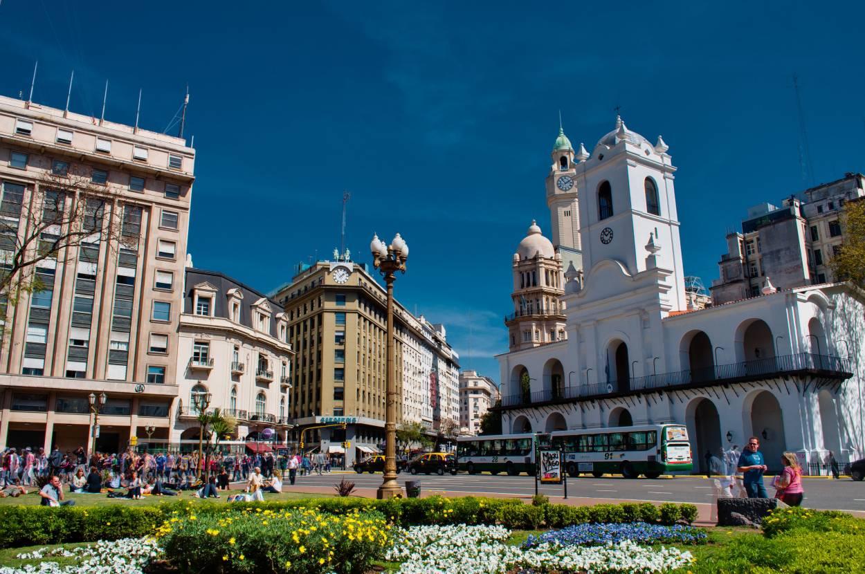 Quand aller à Buenos Aires en Argentine ?