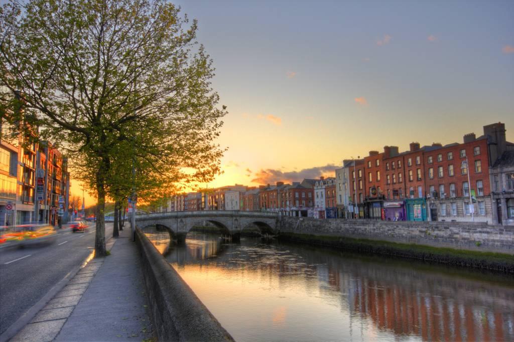 Quand aller à Dublin en Irlande ?