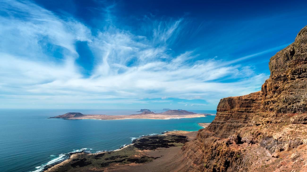 Quand aller aux îles Canairies en Espagne ?