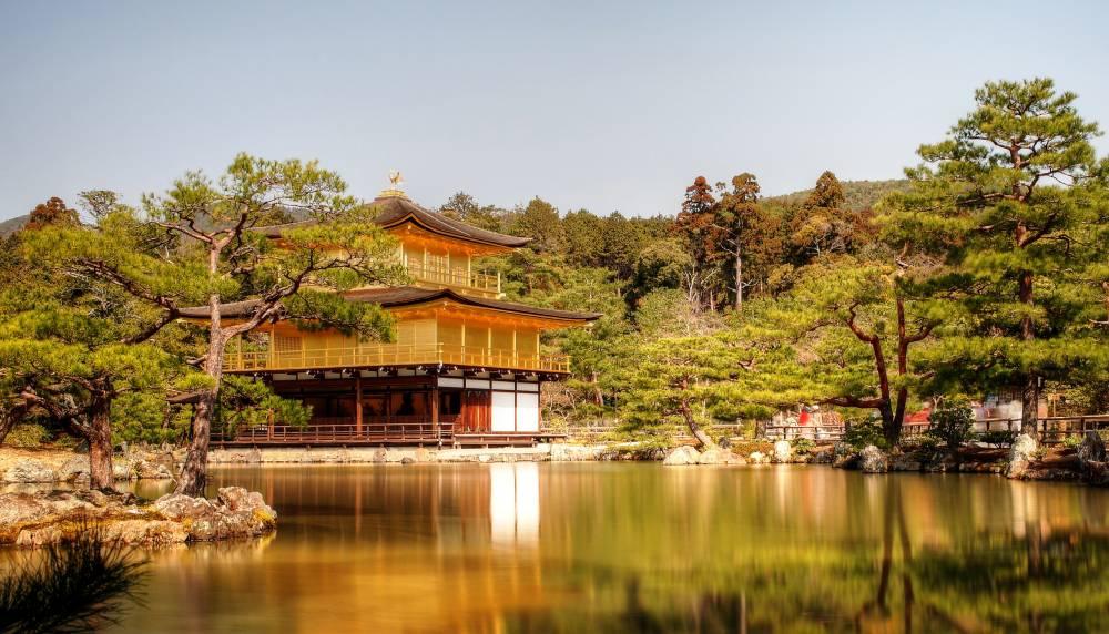 Quand aller à Kyoto au Japon ?