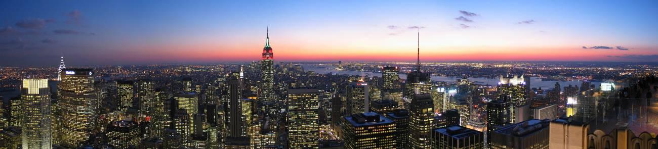 Quand aller à New York aux Etats-Unis ?