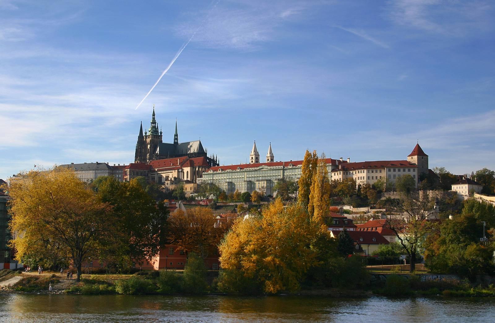 Quand aller à Prague en République tchèque ?