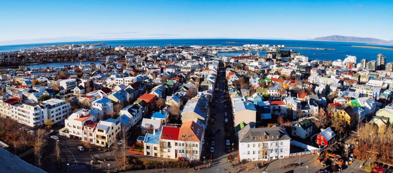 Quand aller à Reykjavik en Islande ?