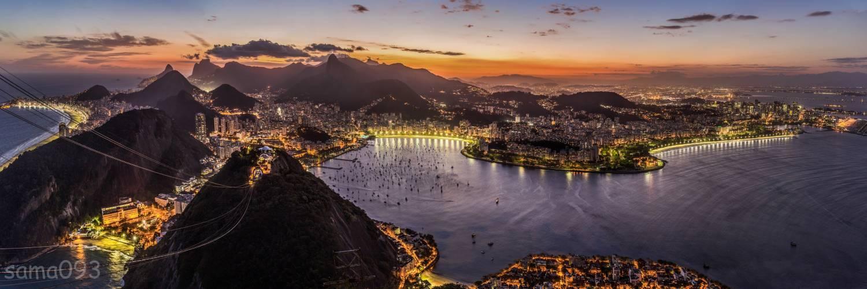 Quand aller à Rio de Janeiro au Brésil ?