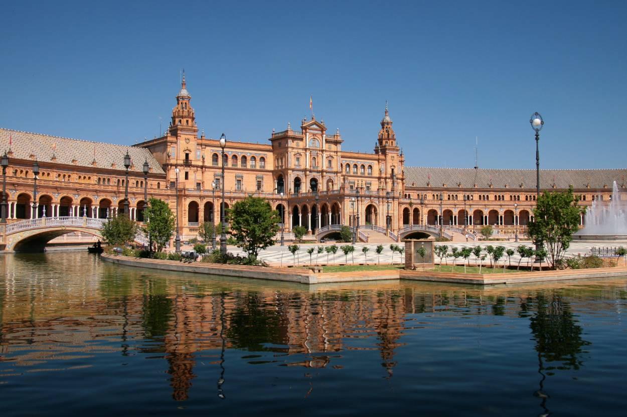 Quand aller à Séville en Espagne ?