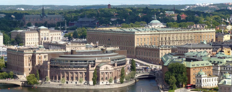 Quand aller à Stockholm en Suède ?