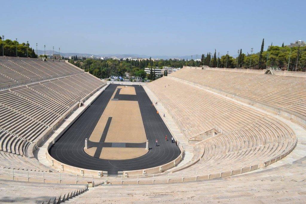 Stade Olympique de la Grèce classique