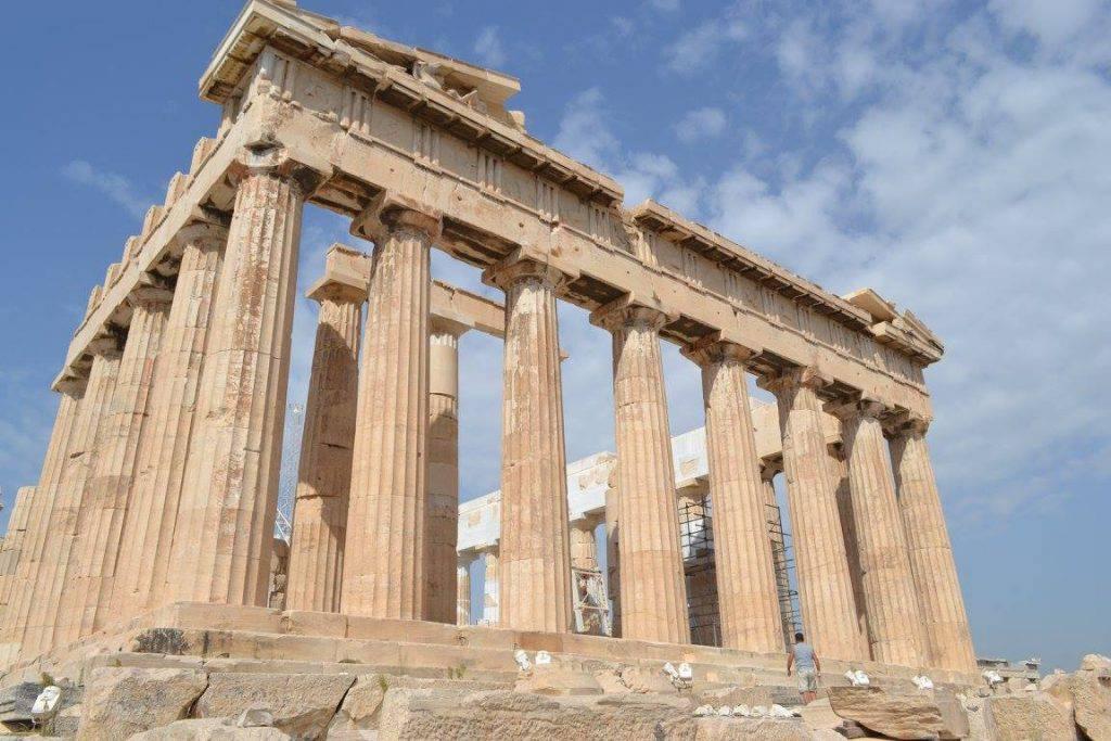 Visiter la Grèce classique