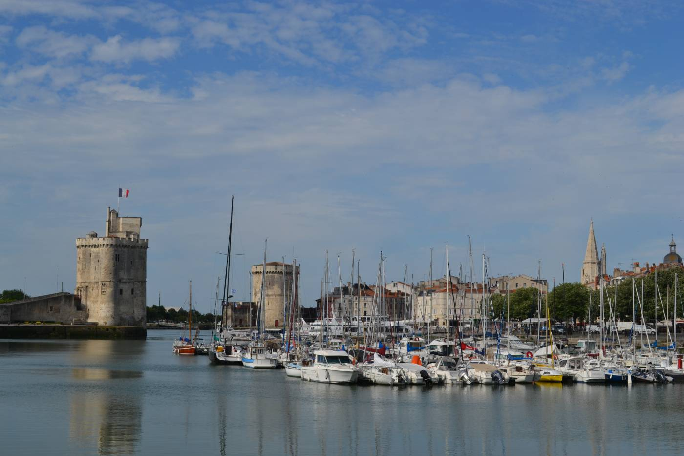 visiter la rochelle pourquoi visiter la rochelle en charente maritime. Black Bedroom Furniture Sets. Home Design Ideas