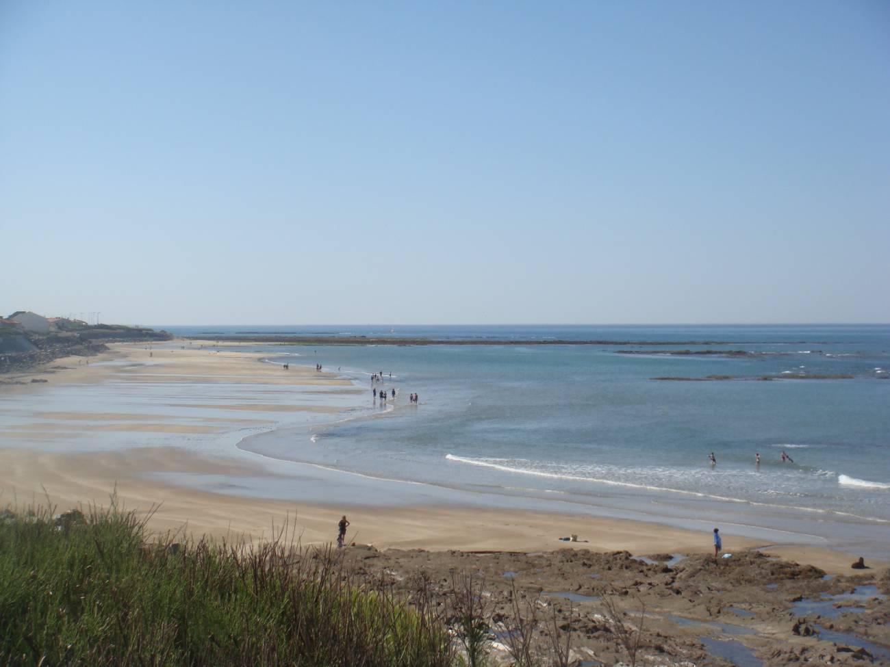 Visiter la Vendée - Plage en Vendée