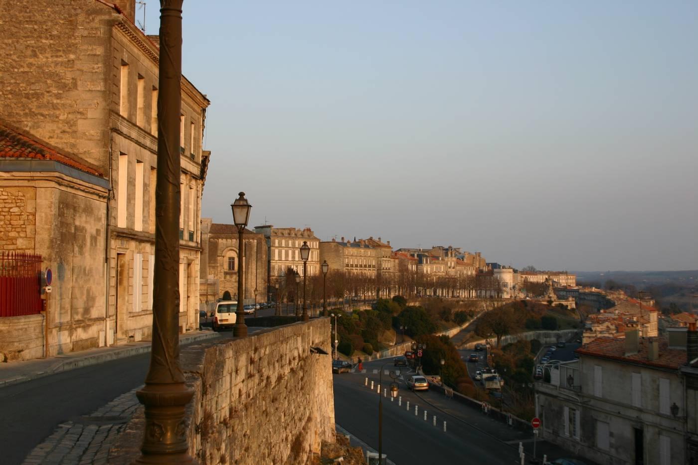 Visiter Angouleme Ses Environs #8: Angoulême Depuis Les Remparts