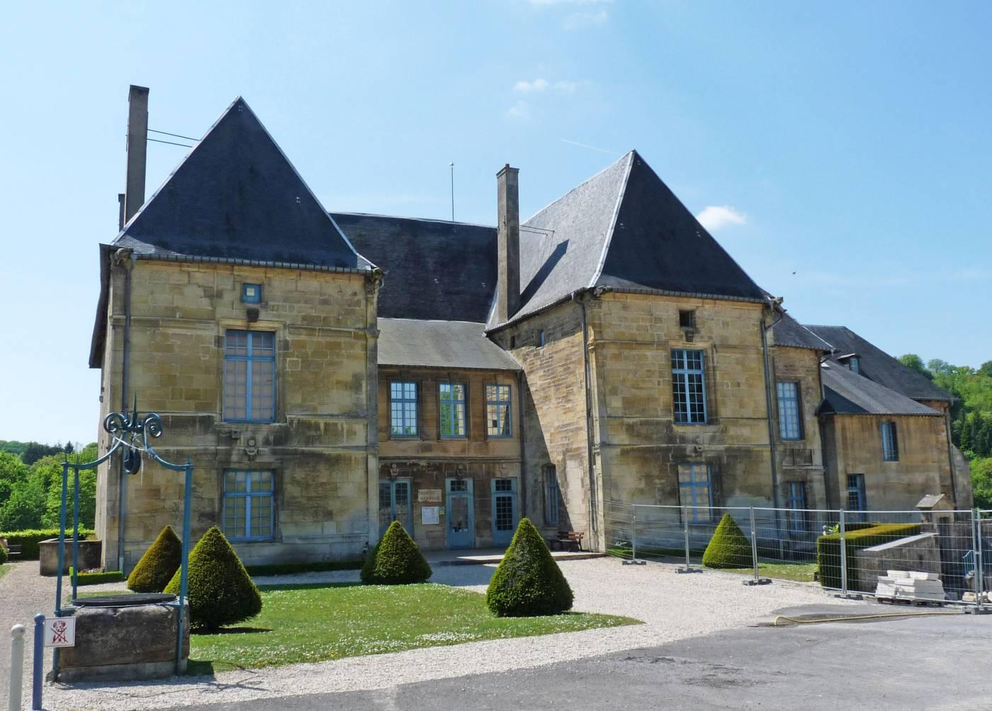 Bar-le-Duc - Château des Ducs de Bar