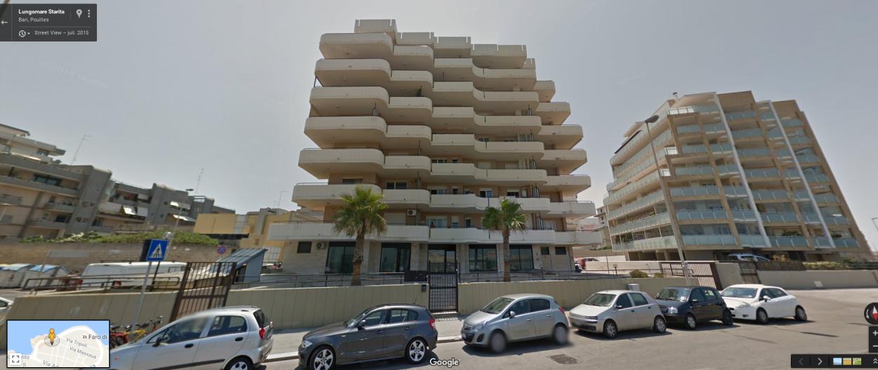 Google Street View pour éviter les arnaques
