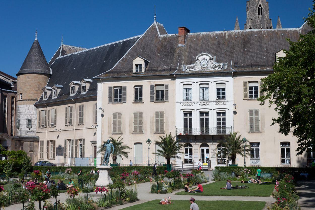 Hotel Lesdiguières à Grenoble