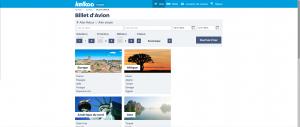 Kelkoo - Comparer les prix des voyages