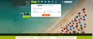 Liligo | Moteur de recherche de voyage