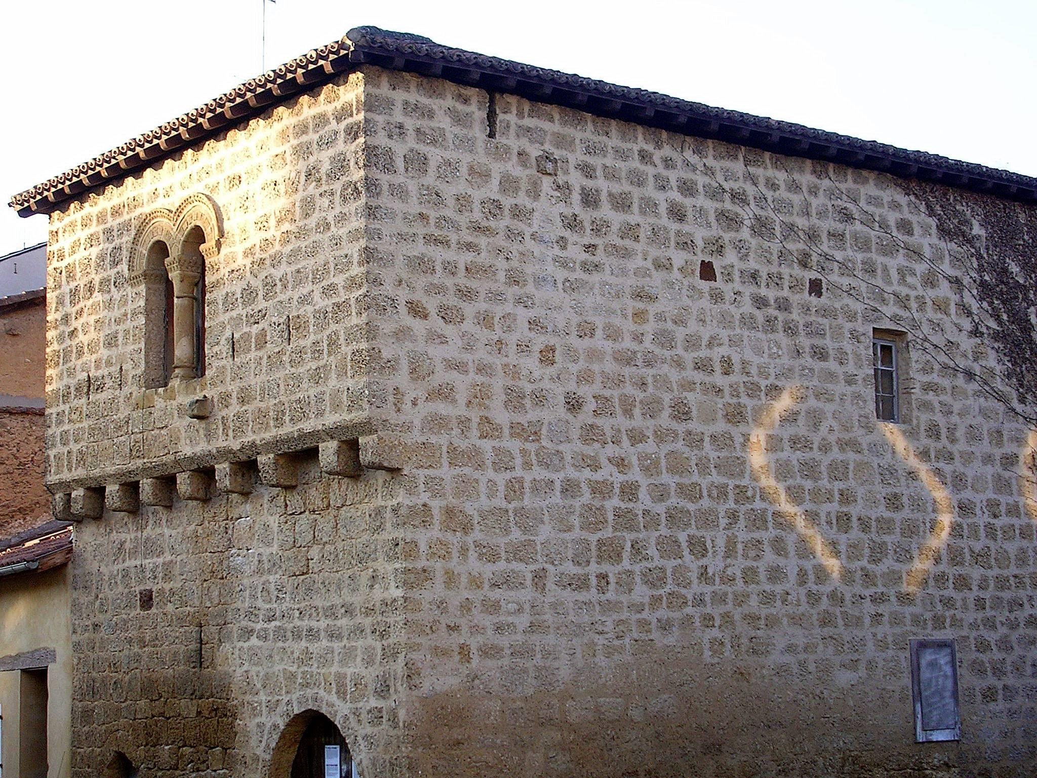 Maison Romane à Mont-de-Marsan