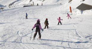 Meilleures stations de ski familiales en France