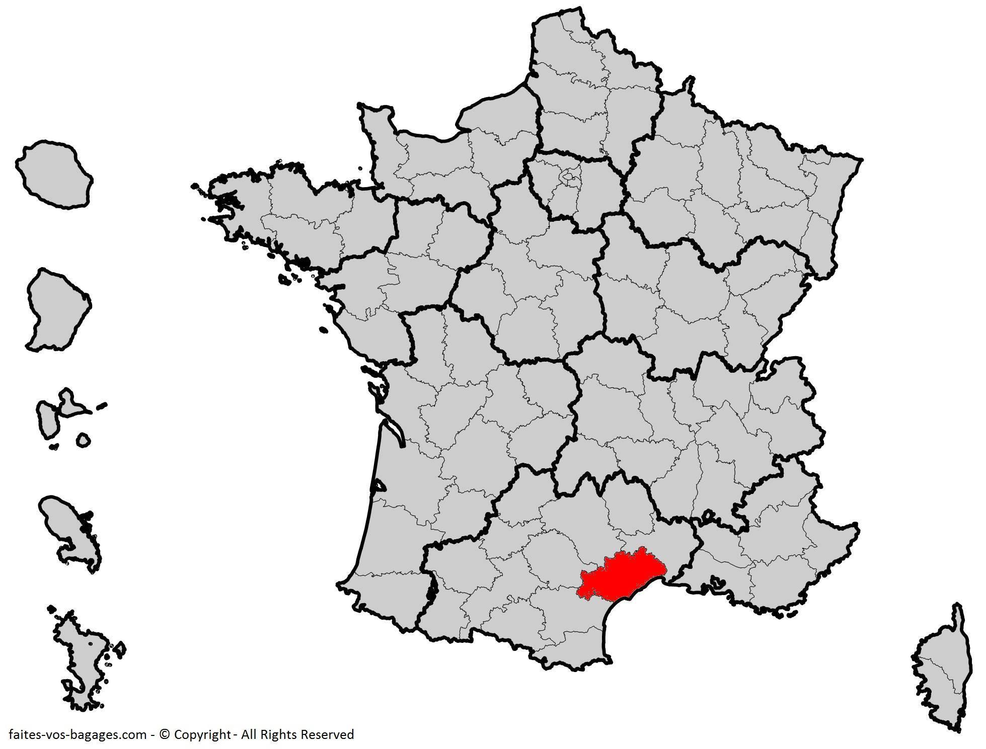 herault departement 34