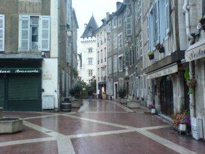 Pau - Quartier