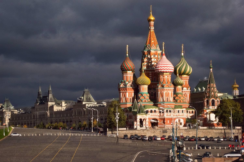 Quand aller à Moscou en Russie ?